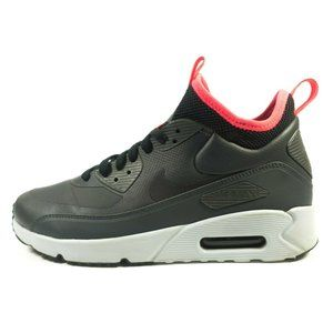Nike Air Max 90 Ultra Mid Sneakers